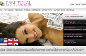 Pantydeal – The biggest Marketplace